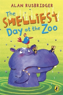 The Smelliest Day at the Zoo, Paperback