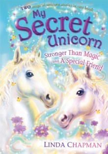 Stronger Than Magic and a Special Friend : AND A Special Friend, Paperback