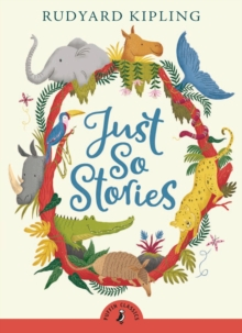 Just So Stories, Paperback