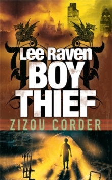 Lee Raven, Boy Thief, Paperback Book