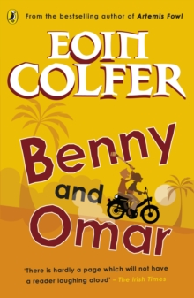 Benny and Omar, Paperback