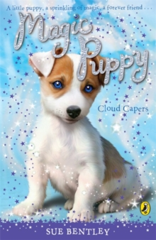 Magic Puppy: Cloud Capers, Paperback
