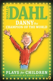 Danny Champion Of The World, Paperback Book