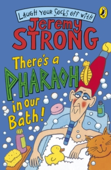 There's a Pharaoh in Our Bath!, Paperback