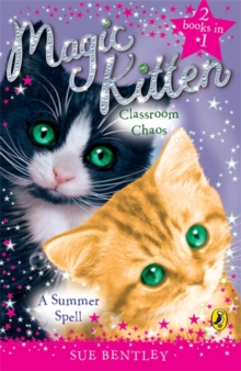 A Summer Spell and Classroom Chaos, Paperback
