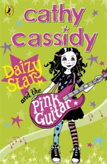Daizy Star and the Pink Guitar, Paperback
