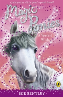 Magic Ponies, Paperback Book