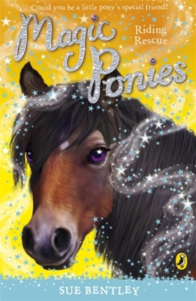 Magic Ponies: Riding Rescue, Paperback Book