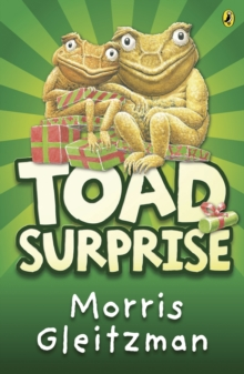 Toad Surprise, Paperback