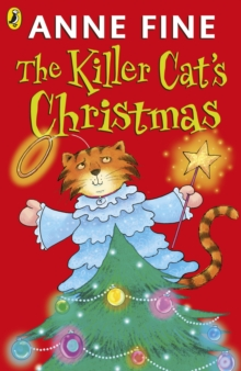 The Killer Cat's Christmas, Paperback