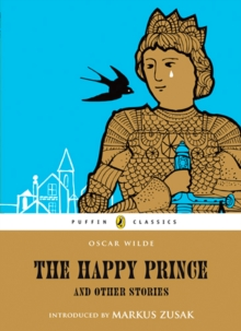 The Happy Prince & Other Stories, Paperback