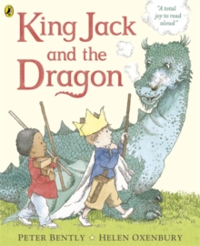 King Jack and the Dragon, Paperback
