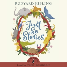 Just So Stories, CD-Audio