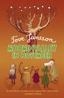 Moominvalley in November, Hardback