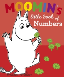Moomin's Little Book of Numbers, Board book