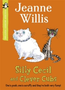 Silly Cecil and Clever Cubs, Paperback