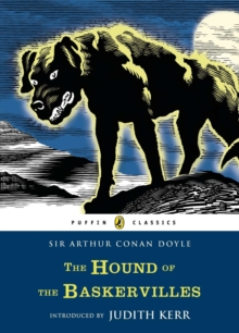 The Hound Of The Baskervilles,, Paperback Book