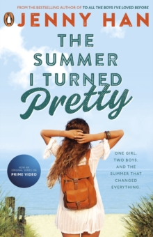 The Summer I Turned Pretty, Paperback