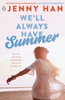 We'll Always Have Summer, Paperback