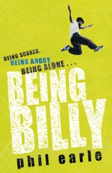 Being Billy, Paperback