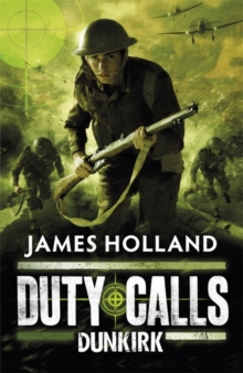 Duty Calls: Dunkirk, Paperback