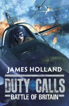 Duty Calls: Battle of Britain, Paperback