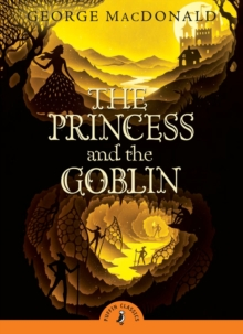 The Princess and the Goblin, Paperback