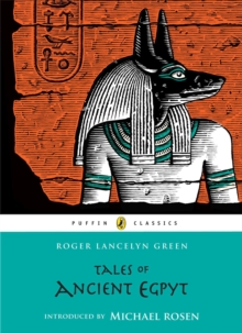 Tales of Ancient Egypt, Paperback
