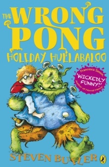 Holiday Hullabaloo, Paperback Book
