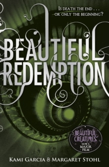 Beautiful Redemption, Paperback Book