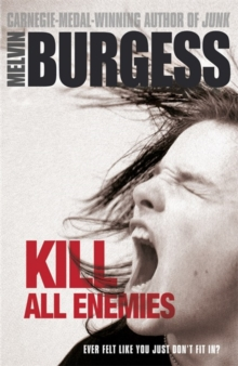 Kill All Enemies, Paperback
