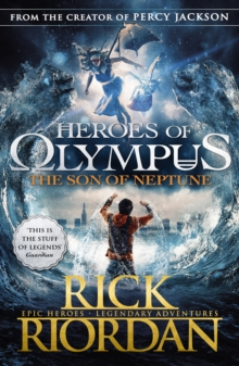 The Son of Neptune, Paperback Book
