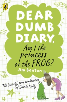 Dear Dumb Diary: Am I the Princess or the Frog?, Paperback