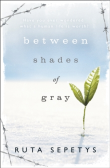 Between Shades of Gray, Paperback