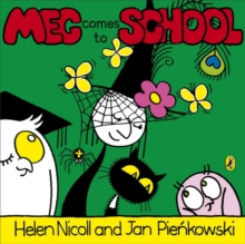 Meg Comes to School, Paperback