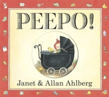 Peepo!, Board book
