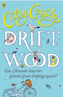 Driftwood, Paperback