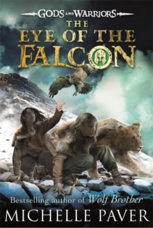 The Eye Of The Falcon,, Paperback Book