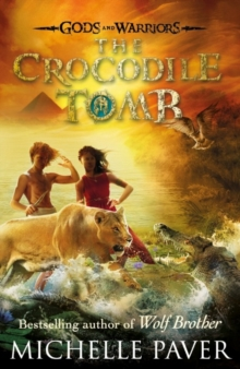 The Crocodile Tomb,, Paperback Book