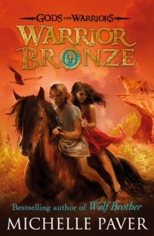 Warrior Bronze, Paperback Book