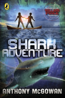 Willard Price: Shark Adventure, Paperback