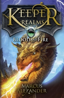 Blood and Fire : Book 3, Paperback
