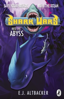 Shark Wars: Into the Abyss, Paperback