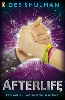 Afterlife (Book 3), Paperback Book