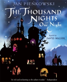The Thousand Nights and One Night, Paperback