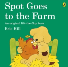 Spot Goes to the Farm, Paperback