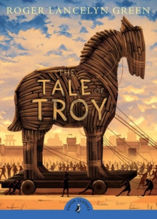 A Tale Of Troy,, Paperback Book
