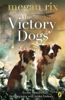 The Victory Dogs, Paperback