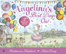 Angelina's Best Days Out, Paperback