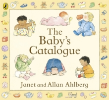 The Baby's Catalogue, Paperback